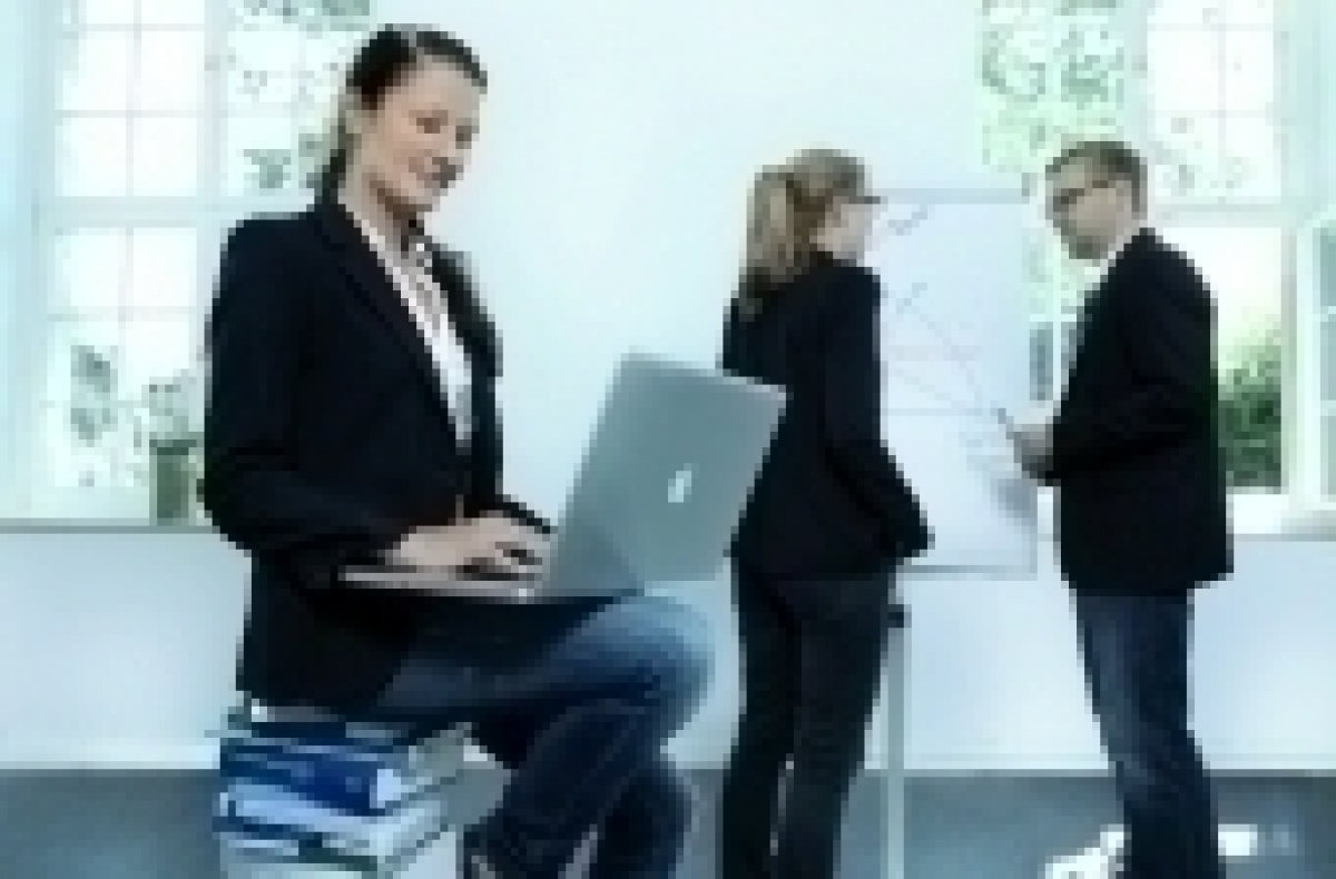 Master M.Sc., IT-Management - Praxisbezug / Internationalisierung