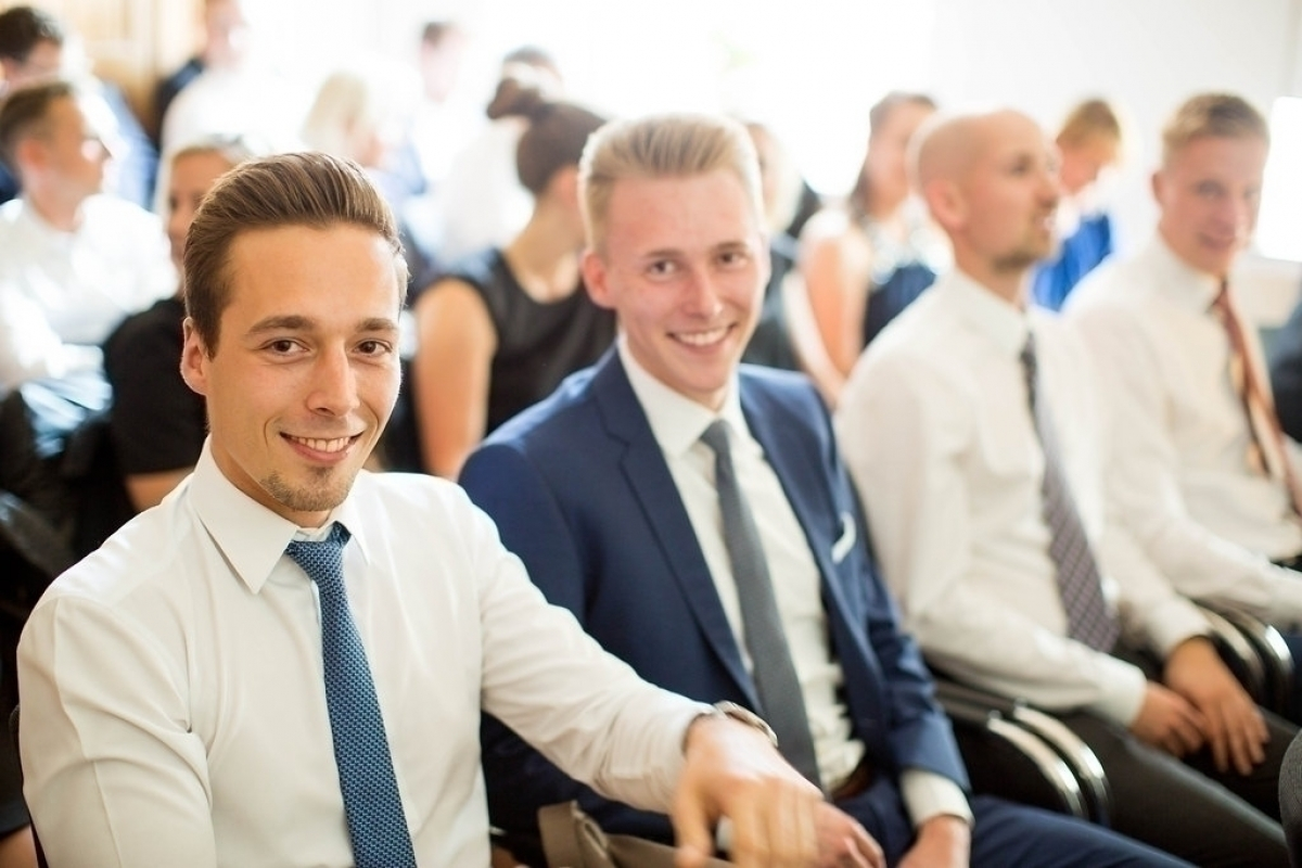 Master MBA, MBA Marketing - Berufsfeld / Zielpublikum