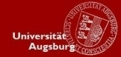 Logo Augsburg University