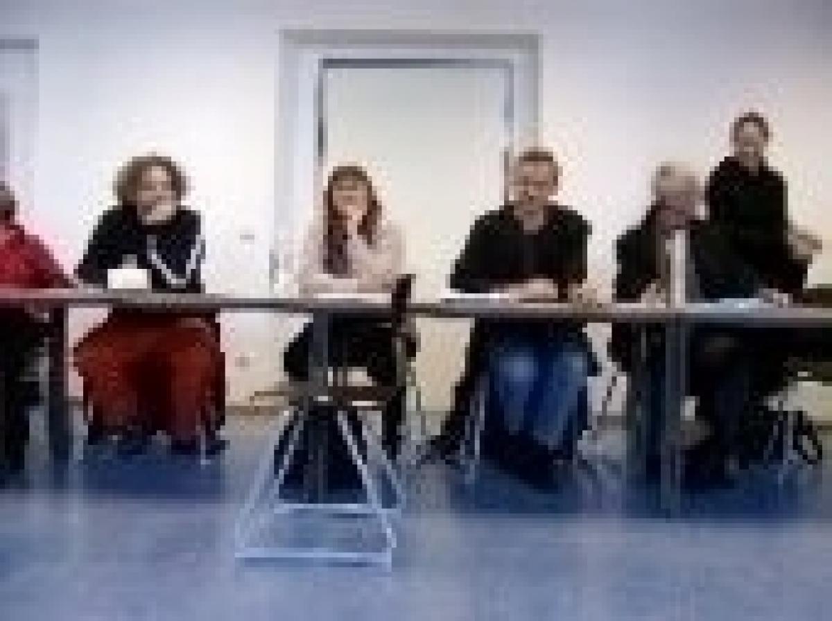 Sozialarbeit als Menschenrechtsprofession | Alice Salomon