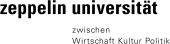 Logo Zeppelin Universität
