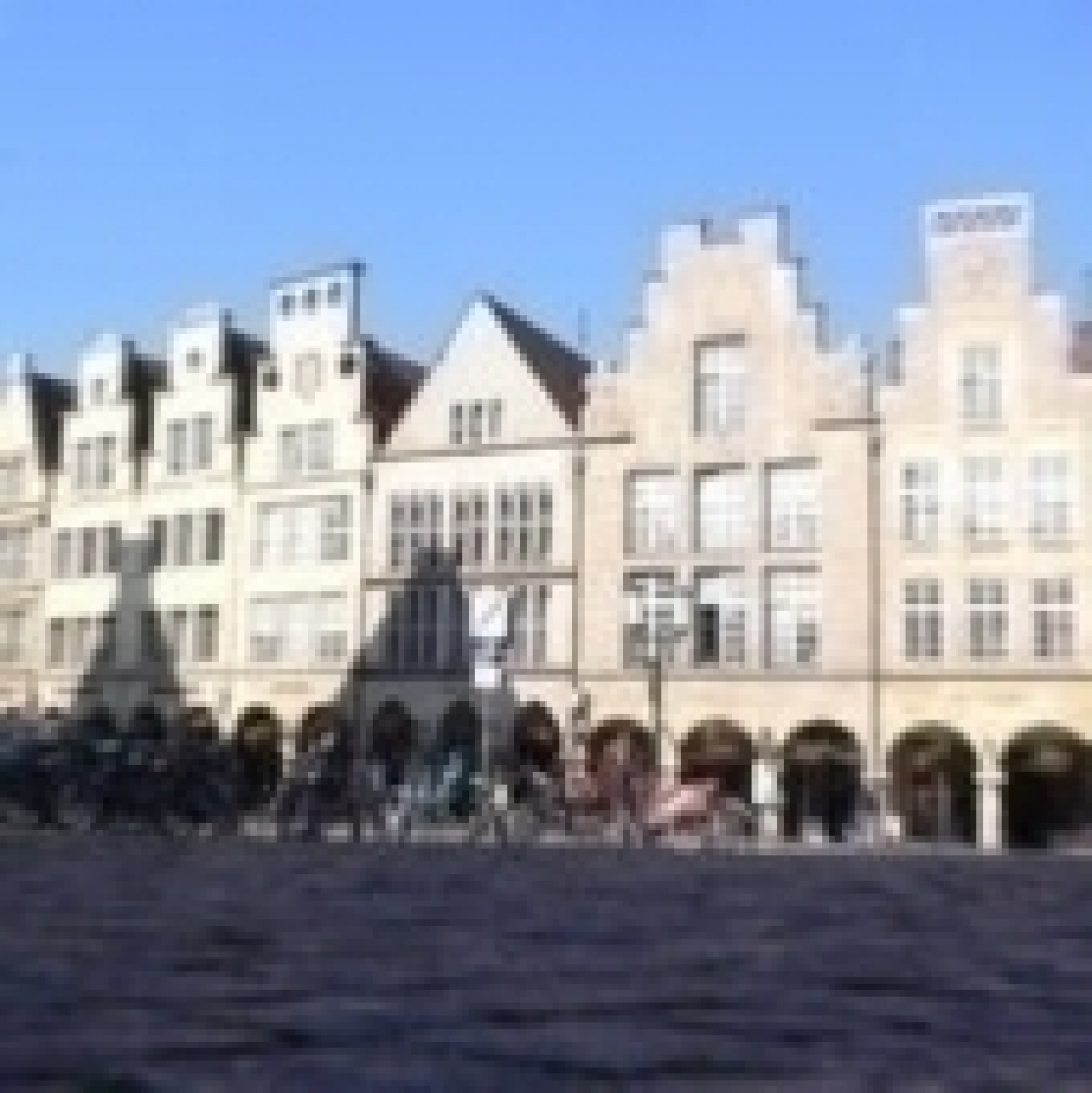 Master M.A., Nonprofit-Management and Governance - Studieren in Münster