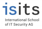 Logo isits AG International School of IT Security