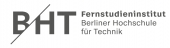 Logo Beuth Hochschule für Technik Berlin - Fernstudieninstitut             Clinical Trial Management