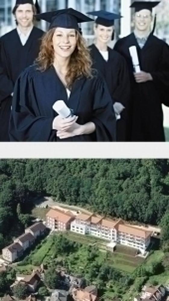 Master MBA, General Management (Master of Business Administration) - Der Anbieter