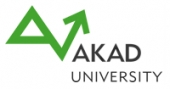 Logo AKAD University             Entrepreneurship und Innovation - Master of Business Administration
