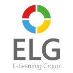 Logo ELC E-Learning-Consulting GmbH